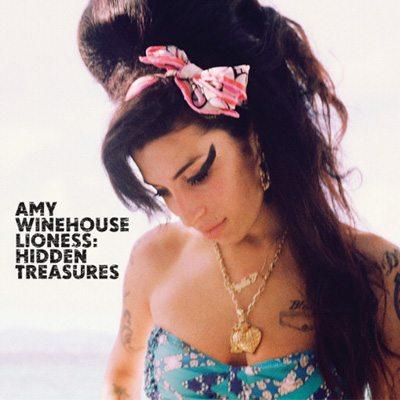 Amy Winehouse: ascolta due brani dell'album postumo
