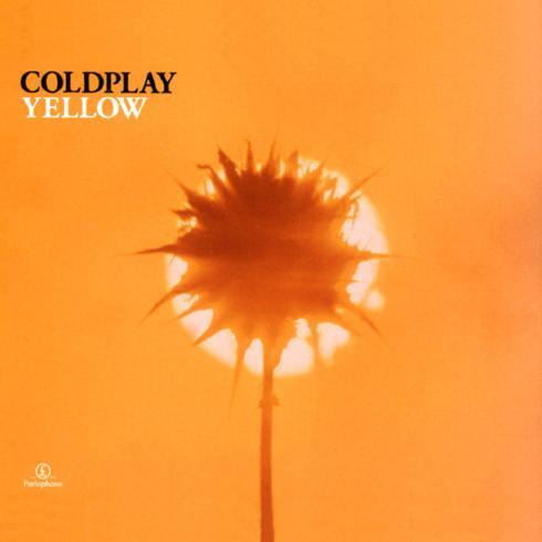 """Fatte e rifatte : """"Yellow"""" dei Coldplay"""