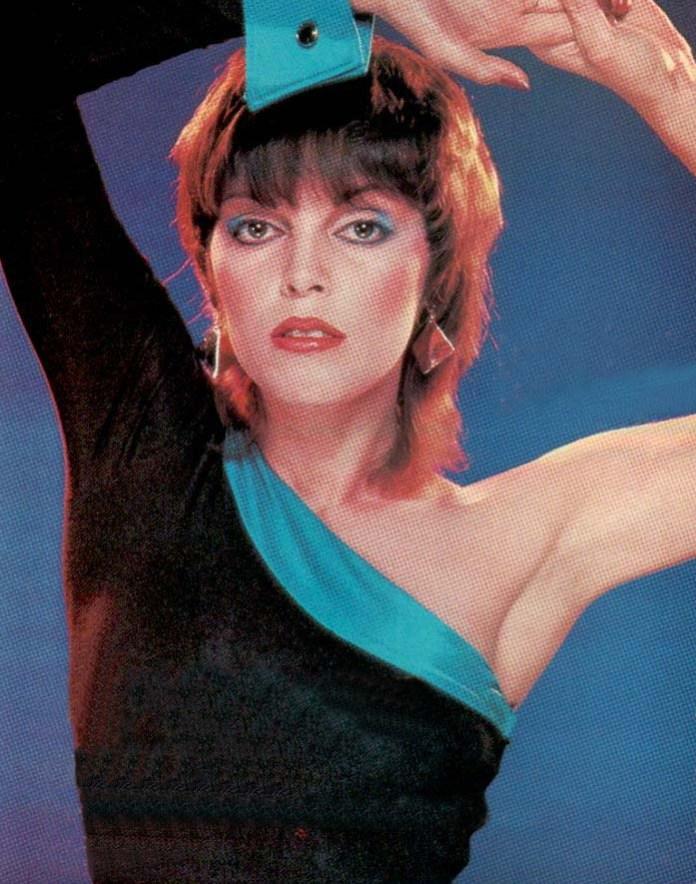 La musica fa 80 – Pat Benatar