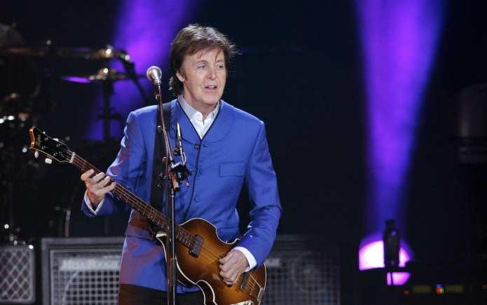 "Paul McCartney svela la tracklist del nuovo album ""New"""
