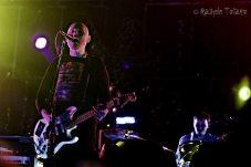Billy Corgan concerto a Milano   © Rachele Totaro