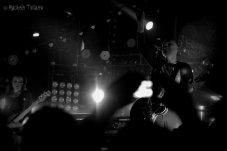 Smashing Pumpkins live Milano   © Rachele Totaro