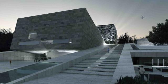 L'Italia dimentica l'arte, e Firenze inaugura La cittadella della Musica