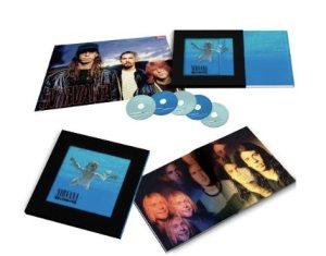Nirvana - Nevermind Super Deluxe