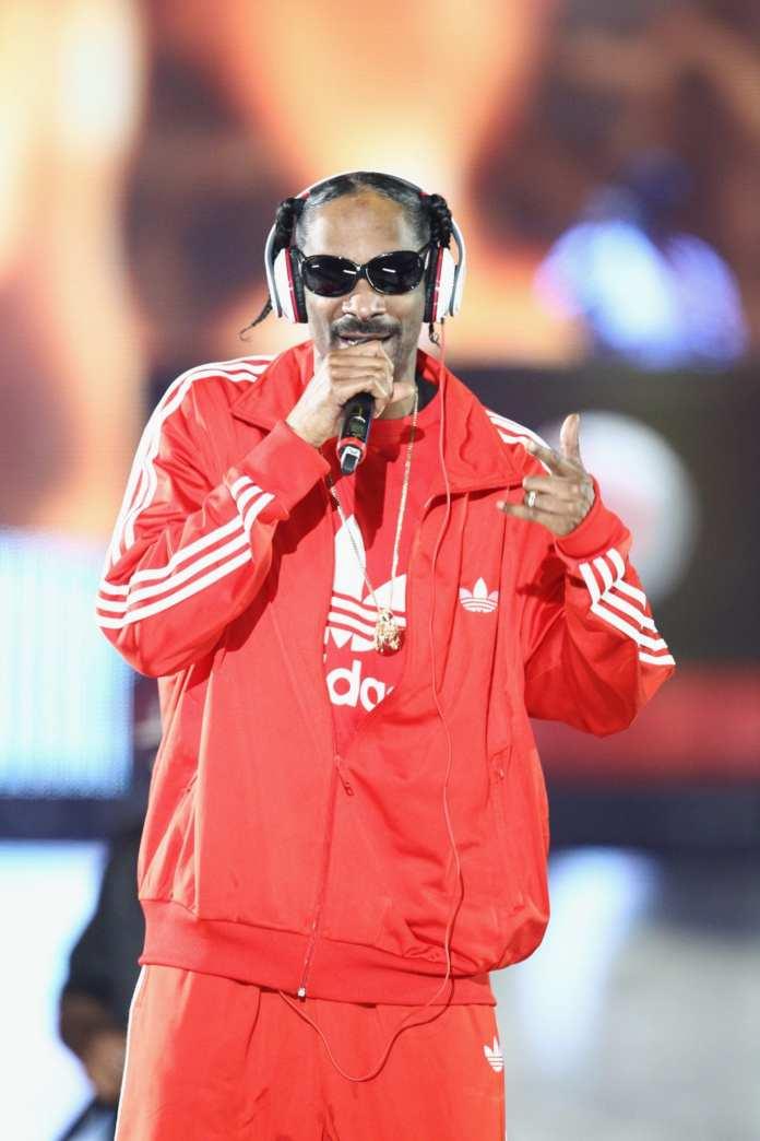 Snoop Dogg arrestato per possesso di marijuana