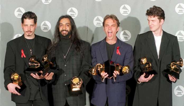 """King Animal"", l'album del ritorno dei Soundgarden"