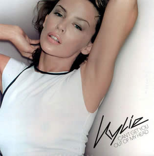 Fatte e rifatte: Can't get you out of my head di Kylie Minogue