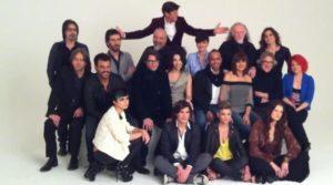 Sanremo 2012 - Prima Foto Ufficiale