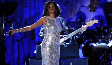 Whitney Houston al Pre-GRAMMY Gala 2011 | © Kevork Djansezian/Getty Images
