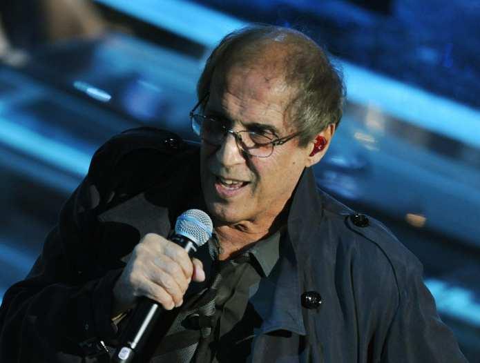 Sanremo 2012, Adriano Celentano venerdì incontra i giornalisti