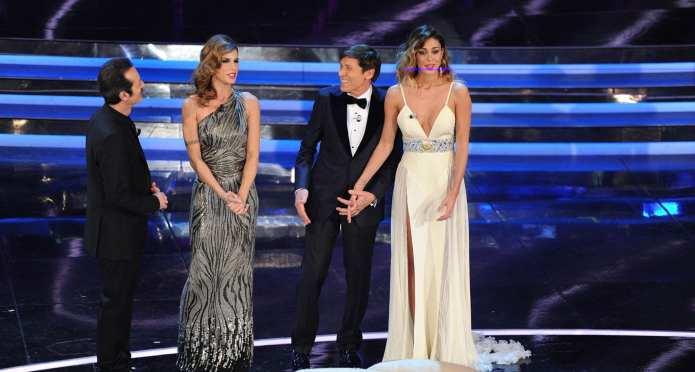 Sanremo 2012: il programma della terza serata