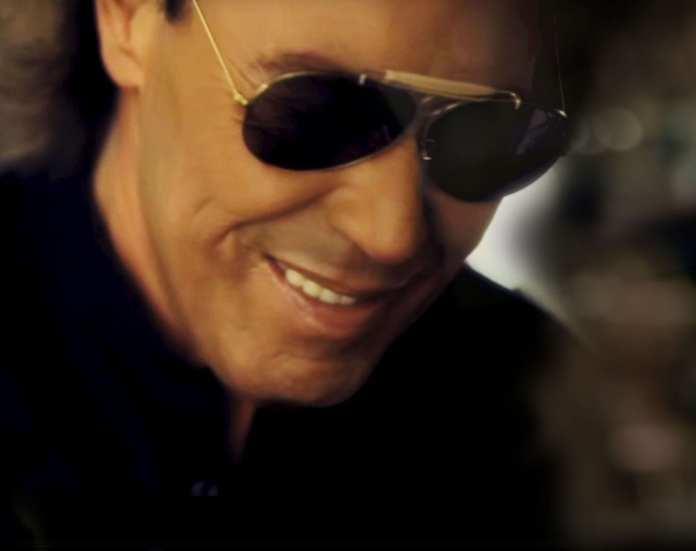 """Antonello Venditti, in radio """"Forever"""" il nuovo singolo"""