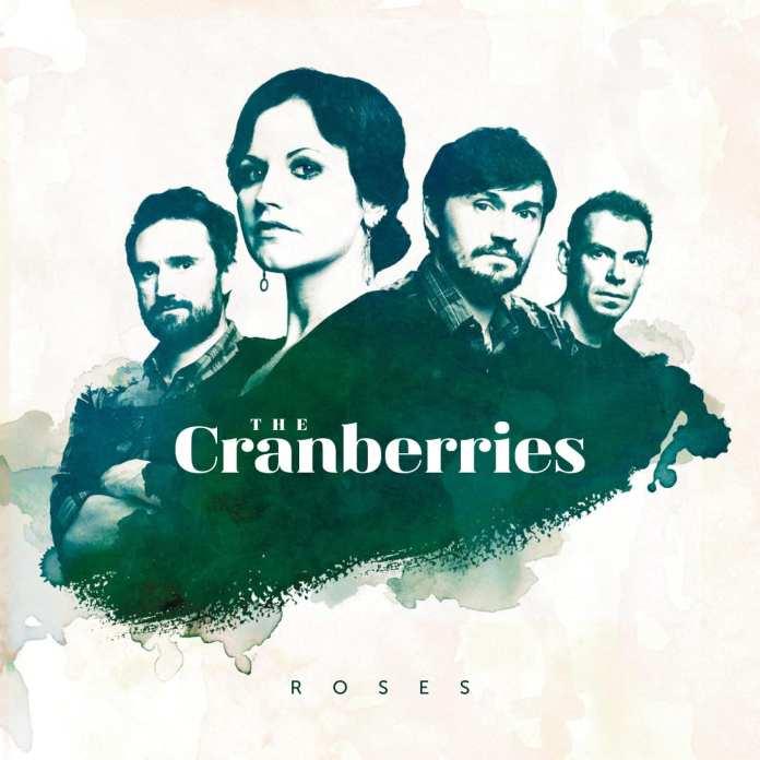 "Cranberries: finalmente  ""Roses"", l'album del ritorno"