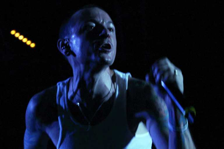 Morto Chester Bennington, cantante dei Linkin Park
