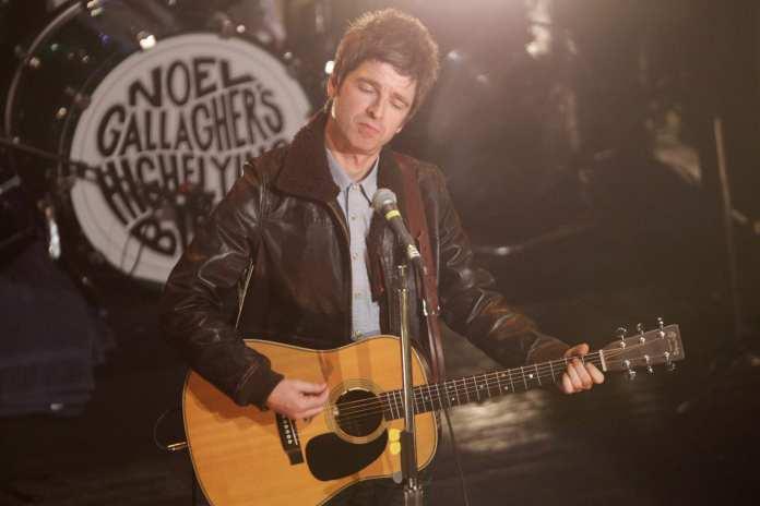 Due nuove date in Italia per Noel Gallagher, Firenze e Bologna a Ottobre