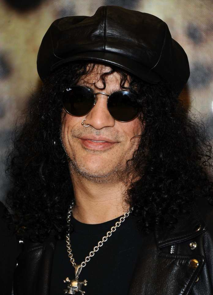 "Slash contro il download: ""ha rovinato la musica"""