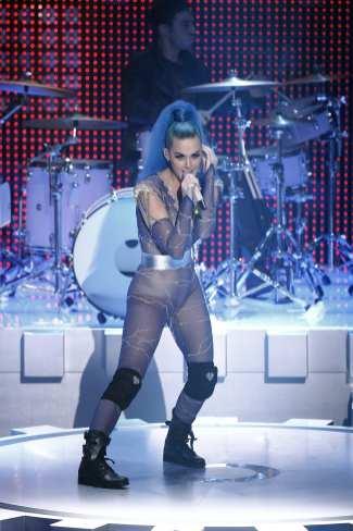 Katy Perry agli Echo Awards 2012 | © Andreas Rentz/Getty Images