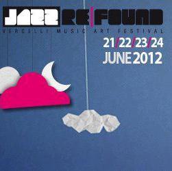Jazz Re:Found 2012