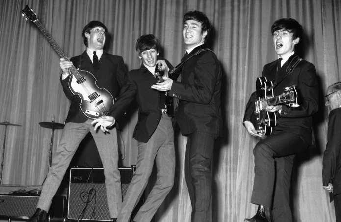 """""""Tomorrow Never Knows"""", su iTunes ritornano i Beatles"""