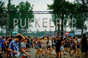 Pukkelpop 2012