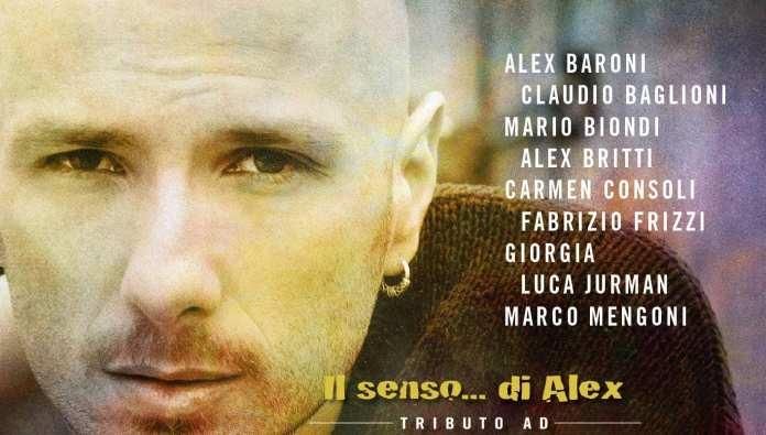 """Alex Baroni, """"Il senso di Alex"""". La Recensione"""