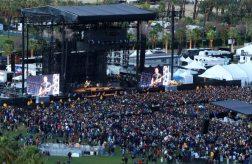 Veduta Coachella 13 Aprile 2012
