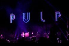 Pulp - Coachella 13 Aprile 2012