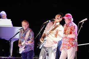 Beach Boys | © Mike Moore / Getty Images
