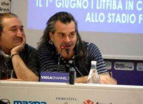 Litfiba allo stadio Franchi di Firenze | &copy, Melodicamente