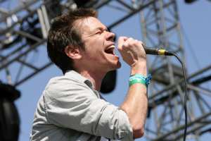 Nate Ruess - Fun. | © Karl Walter/Getty Images