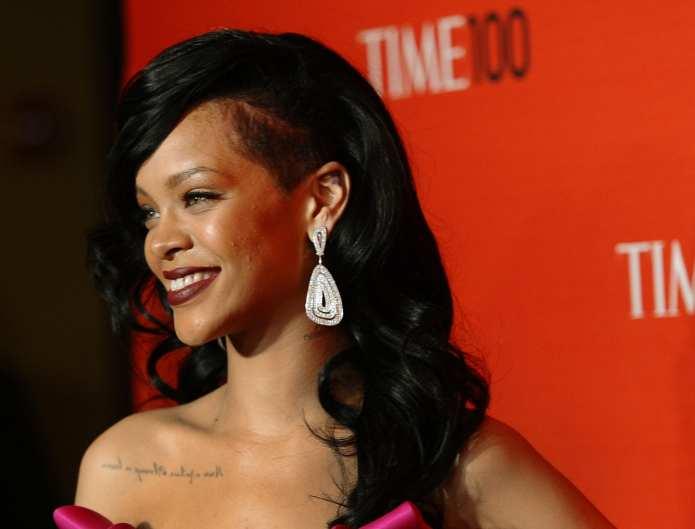 Lo stalker di Rihanna rilasciato in libertà vigilata