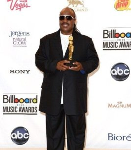 Stevie Wonder premiato con il Billboard Icon Award | © Frazer Harrison/Getty Images