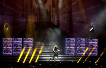 Madonna - MDNA Tour 2012- Tel Aviv | © JACK GUEZ/AFP/GettyImages
