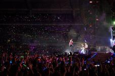 Coldplay live allo Stadio Olimpico di Torino | © Paolo Palladino