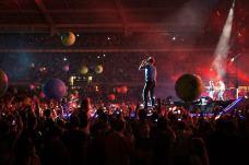 Concerto Olimpico di Torino - Coldplay Chris Martin | © Paolo Palladino