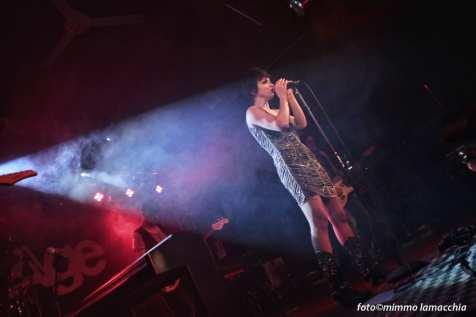 Dolcenera in concerto | © Mimmo Lamacchia