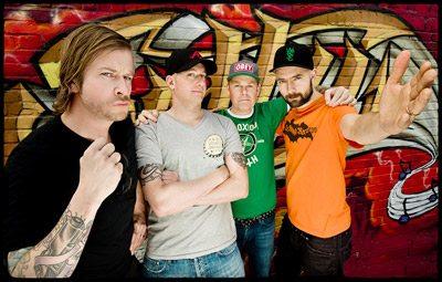 Rock in Idrho 2012, al cast si aggiungono i Millencolin