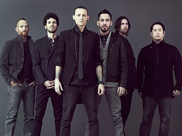 "Linkin Park ""Lies Greed Misery"" è il nuovo singolo"