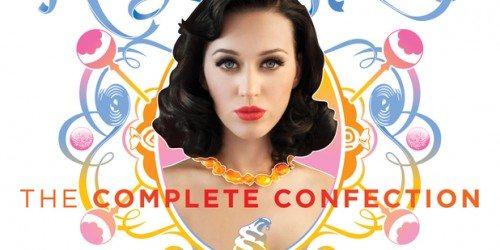 """Katy Perry, il nuovo singolo sarà """"Wide Awake"""""""