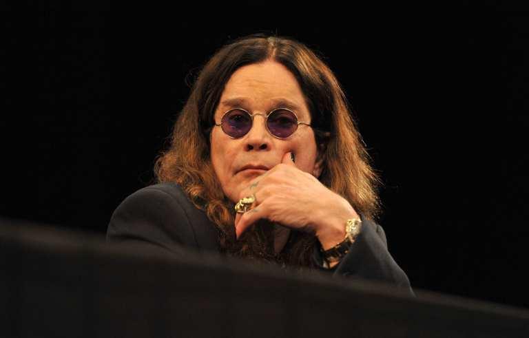 Ozzy Osbourne nega le voci su un suo possibile ritiro