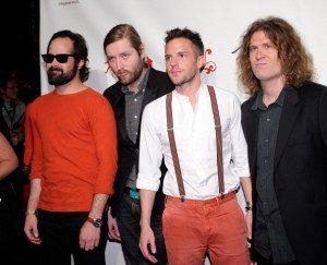 """The Killers, ecco il trailer ufficiale dell'album """"Battle Born"""""""