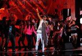 Wiz Khalifa live MTV Movie Awards | © Kevin Winter/Getty Images