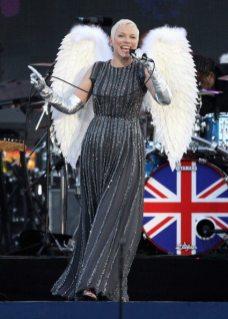 Annie Lennox - Concerto Buckingham Palace | © Dan Kitwood/Getty Images