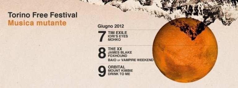 Nel cuore del Traffic Festival 2012 con James Blake, The XX e Orbital