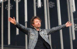 """I Radiohead svelano """"Full Stop"""", nuovo brano inedito"""