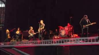 Bruce Springsteen - San Siro | © A. Moraca