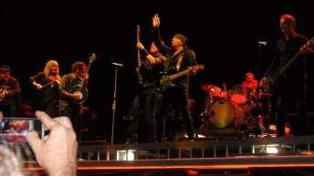 Bruce Springsteen e Steven Van Zandt | © A. Moraca