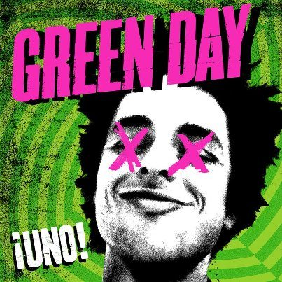 Green Day, ¡UNO! apre la trilogia della band di Billie Joe Armstrong