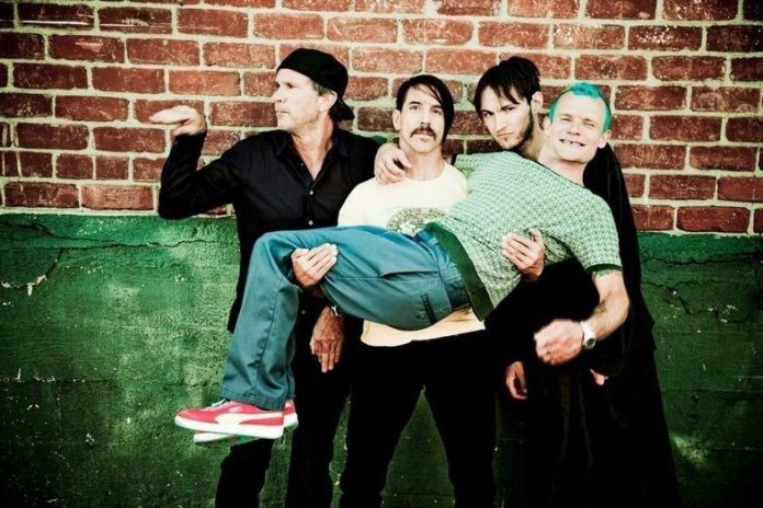 """Red Hot Chili Peppers, online il video """"Goodbye angels"""""""