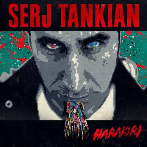 Serj Tankian: Harakiri. La recensione
